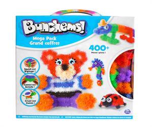 Bunchems Mega Pack Grand Coffret Bizak 26802