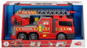 Camión de Bomberos con luces y sonidos Simba 3308371