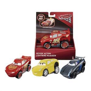 Cars 3 coche a todo gas mattel 31dvd juguetes mainada tienda online de jugetes - Juguetes de cars disney ...