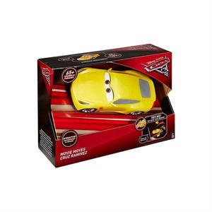Cars 3 coche Cruz Ramirez rapida y parlanchina Mattel 59FGN
