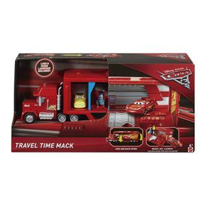 Cars 3 Mack Camión Gran Viaje con dos figuras Mattel 87DXY