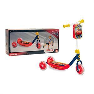 Cars 3 Patinete 3 ruedas Mondo 18005