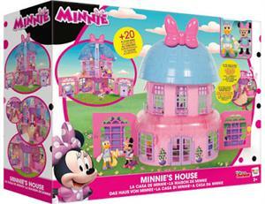 Casa de Minnie IMC 182592