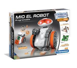 Ciencia y Juego Cyber Robot Clementoni 55124