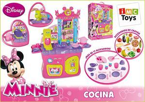 Cocina Minnie IMC 181694