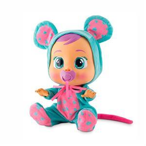 Cry Babies Muñeca Bebé Llorones Lala IMC 10581