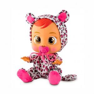 Cry Babies Muñeca Bebé Llorones Lea IMC 10345