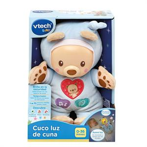 Cuco luz de cuna Vtech 502122