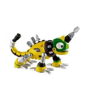 Dinotrux figura Revvit con sonidos Mattel 58DPC