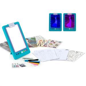 Diseña la Moda Tablet Shimmer'n Sparkle Color Baby 43920