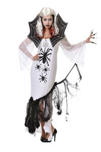 Disfraz Araña Adulto Talla-44 Fycar 0845 (VENTA SOLO EN TIENDA)