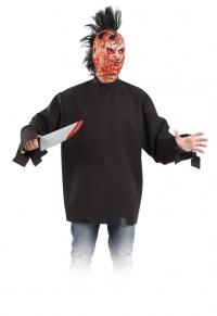 Disfraz Punky Halloween Adulto Fycar 3112 (SOLO VENTA EN TIENDA)