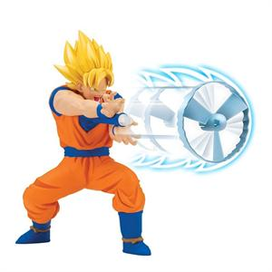 Dragon Ball figura Kamehamega Goku Bandai 35870-2