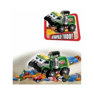 Dusty El Super Camión de Basura Cefa 883151