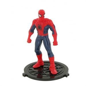 Figura PVC Spiderman Yolanda 96032