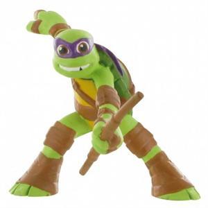 Figura Pvc Tortuga Ninja Donatello Comansi 99612