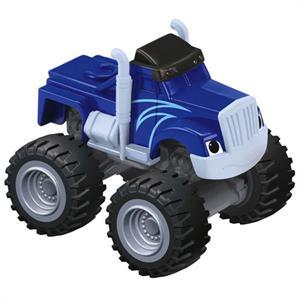 Fisher Price Blaze Monster Machines Crusher Mattel CGF22