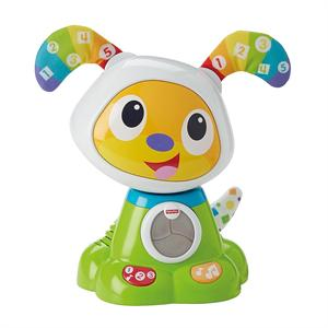 Fisher Price Perrito Robot Guau guau Mattel 45FJB
