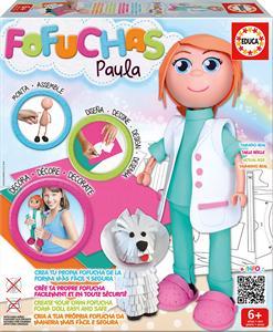 Fofucha Paula Educa 17263