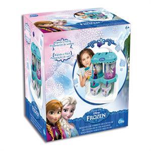 Frozen fabrica granizados Cife 40088