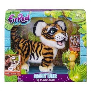 FurReal Tyler Mi Tigre Juguetón Hasbro 9071B
