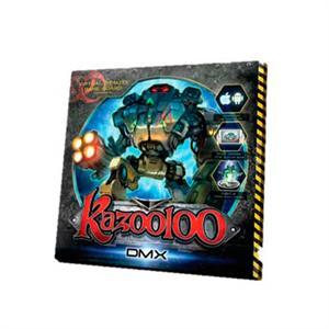 Juego Realidad Virtual Kazooloo DMX CYP 2GB