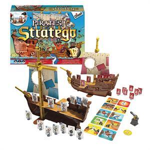 Juego Stratego Pirates Diset 62305