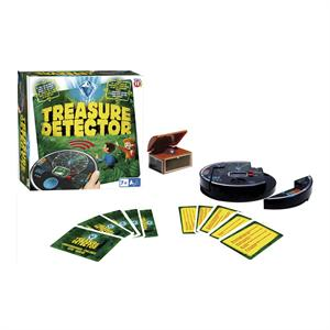 Juego Treasure Detector IMC 95182
