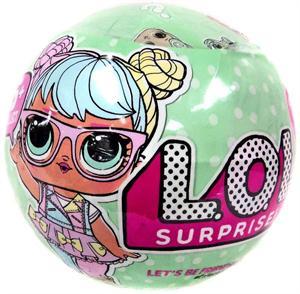 L.O.L Surprises Serie 2 Giochi Preziosi 5000