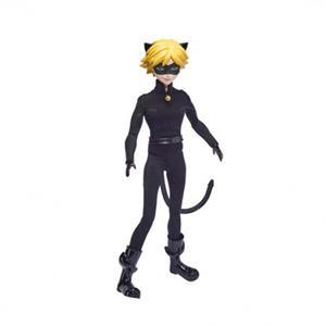Laydybug Cat Noir muñeca 26cm Bandai 39745-1