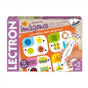 Lectrón lápiz aprendo con imagenes  Diset 63821 (63827)
