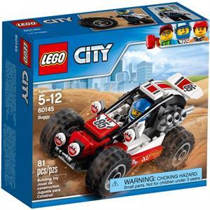 Lego City Buggy 60145