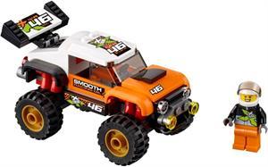 Lego City Camión acrobático 60146