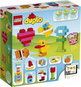 Lego Duplo Mis primeros ladrillos 10848