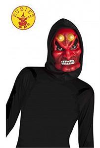 Masca Devil con capucha Rubie´s 5091
