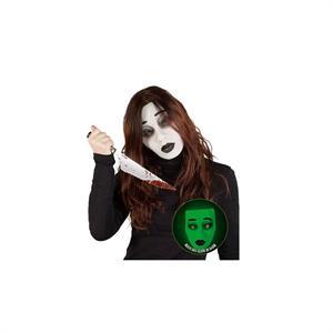 Mascara Fosfo Darkwoman Rubie´s 3180