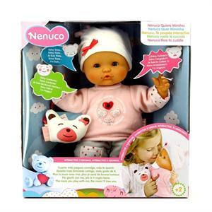 Nenuco Quiere Mimitos Famosa 713105
