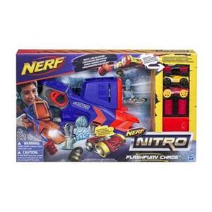 Nerf Nitro Flashfury Chads Hasbro 788C
