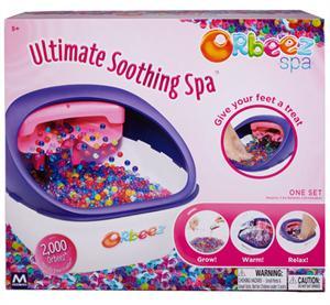 Orbeez Ultimate Soothing Spa Cife 40002