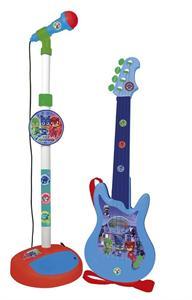 PJMASKS Microfono de pie y guitarra Reig 2860