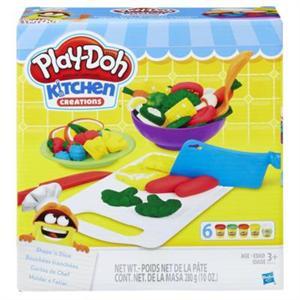 Play-Doh Crear y Servir Hasbro B9012