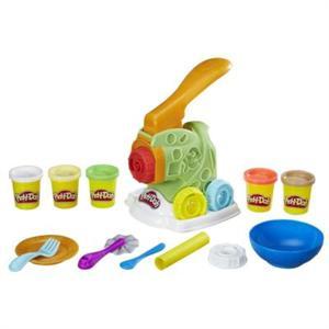Play-Doh Fábrica Pasta Hasbro B9013