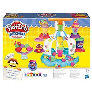 Play-Doh Helados de rechupete Hasbro B306