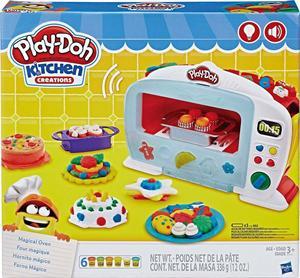 Play-Doh  Horno Mágico Hasbro 9740B