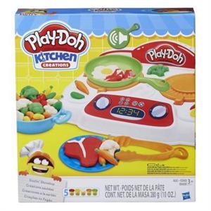 Play-Doh Tu Cocina Divertida Hasbro B9014