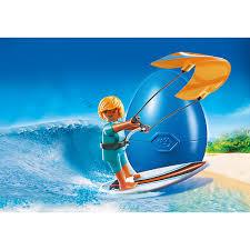 Playmobil Kitesurfer 6838