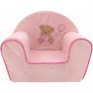 Sillon osito globo rosa Llopis 42055 (Solo en venta en tienda)