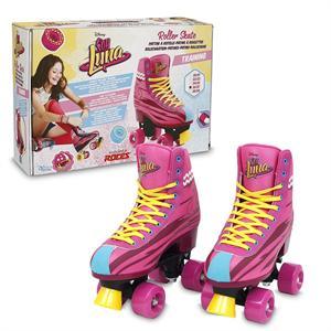 Soy Luna Patines Roller Talla 36-37 Giochi Preziosi 32410YLU