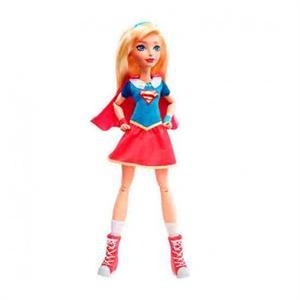Super Hero Girls muñeca Supergirl Mattel 63DLT