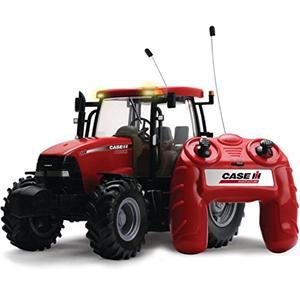 Tractor radio control Case IH 140 escala 1:16 Bizak 30694260